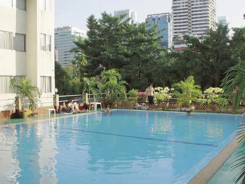 Classic Place Hotel Bangkok