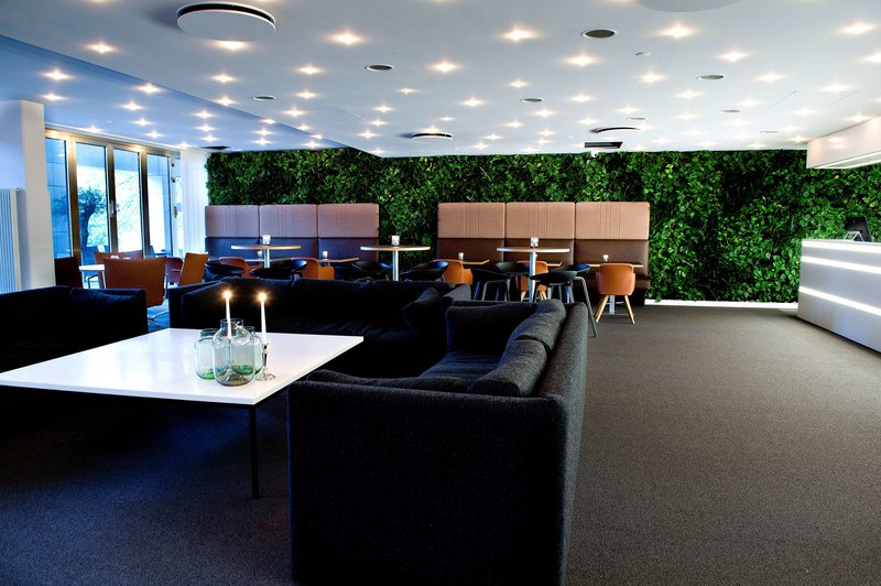 Hvide Hus Aalborg By Comwell Hotels