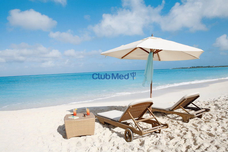 Club Med Resort Columbus Isle