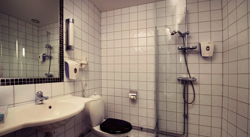 Stadthotels Individuell - Clarion Collection Hotel Grand