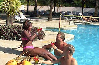 Costa Liza Beach Resort