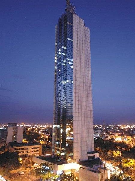 Torre De Cali Plaza
