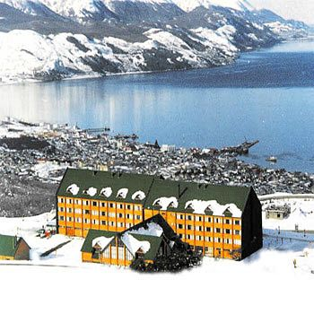 Cyan Del Glaciar