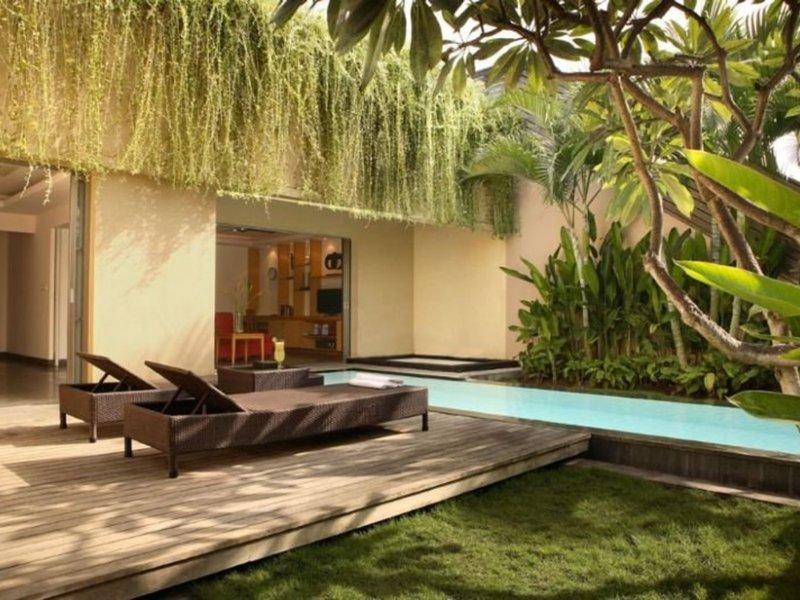 Bali Island Villa & Spa