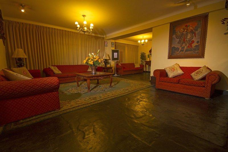 Agusto's Hotel Cusco