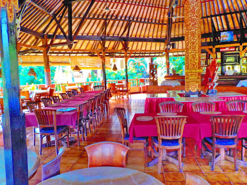 Palm Beach Resort Bali