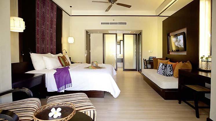 Novotel Lombok Resort&Villas