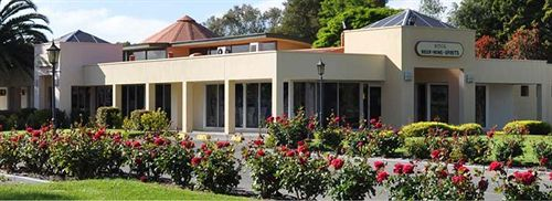 Barossa Weintal Hotel/Motel