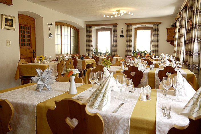 Swiss Historic Hotel Münsterhof
