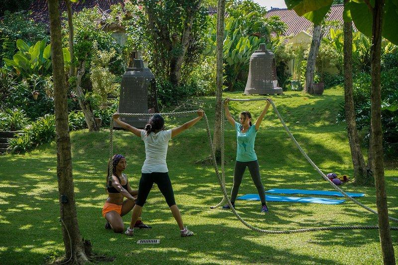 Plataran Bali Resort Spa