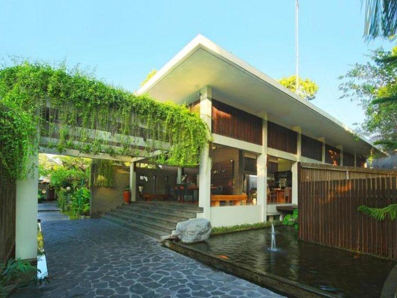 Le Jardin Boutique Villa