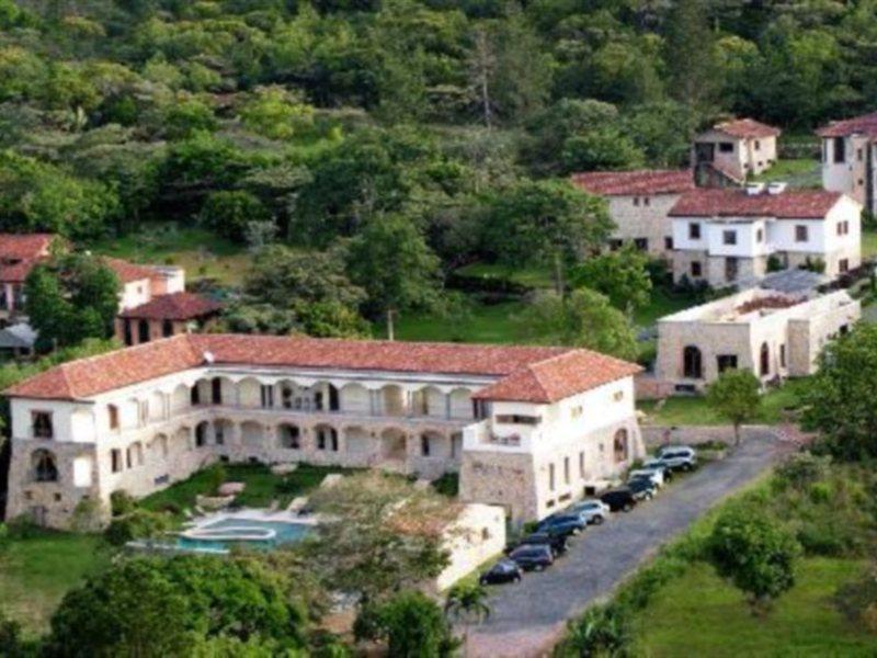 Los Mandarinos Boutique Hotel & SPA