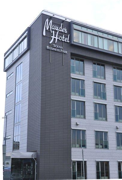 Maude's Hotel Solna Business Park