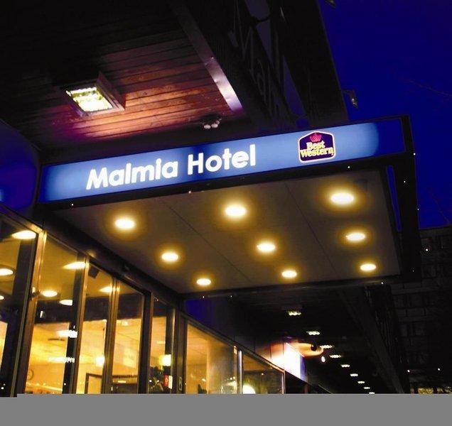Best Western Malmia