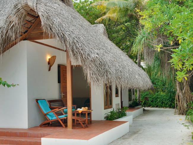 Madoogali Resort