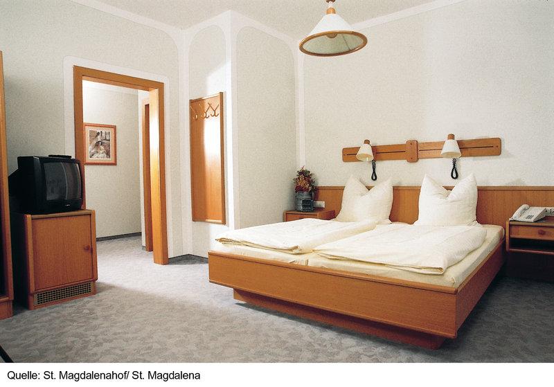 Thermenlandhotel St. Magdalenahof