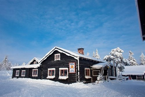 Gammelgården Hotell