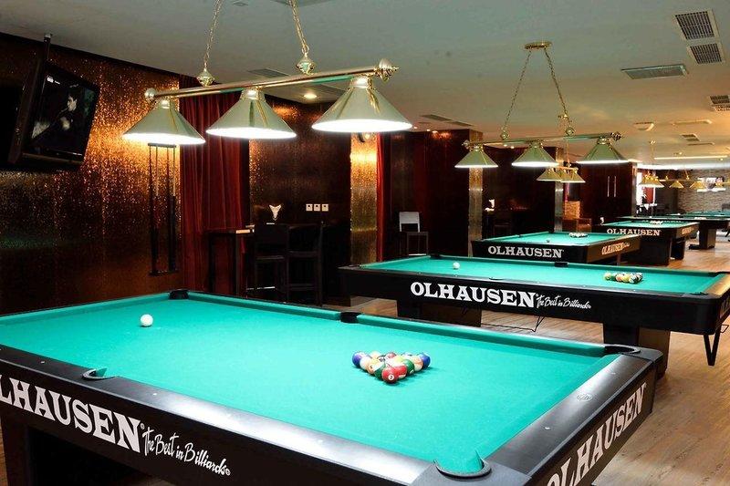 Holiday Villa & Residence City Centre Doha