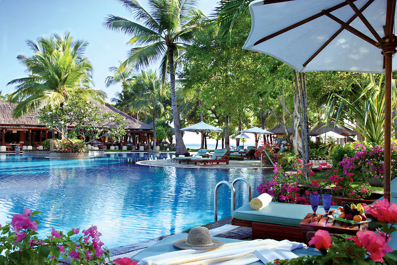 The Laguna A Luxury Collection Resort & Spa