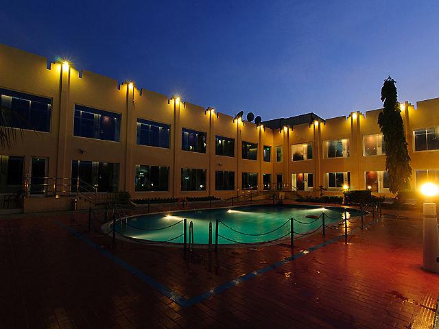 Ramee Dream Resort Muscat