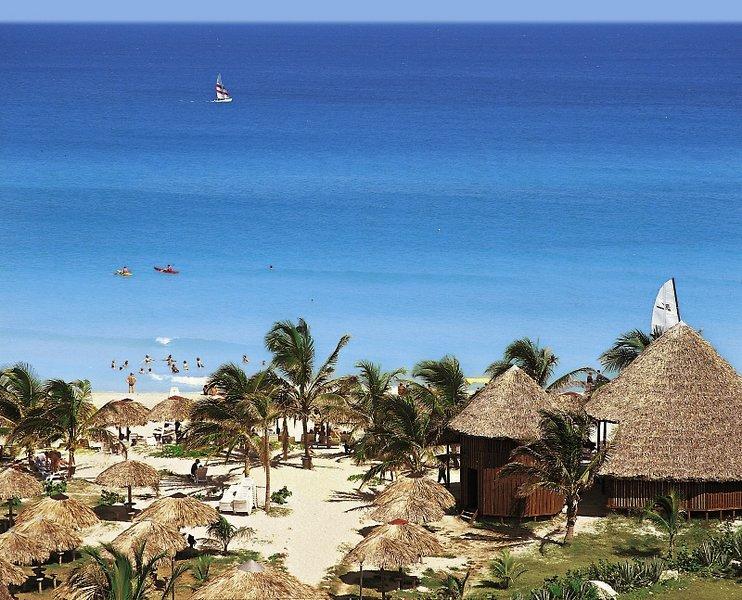 Hotetur Varadero Sun Beach