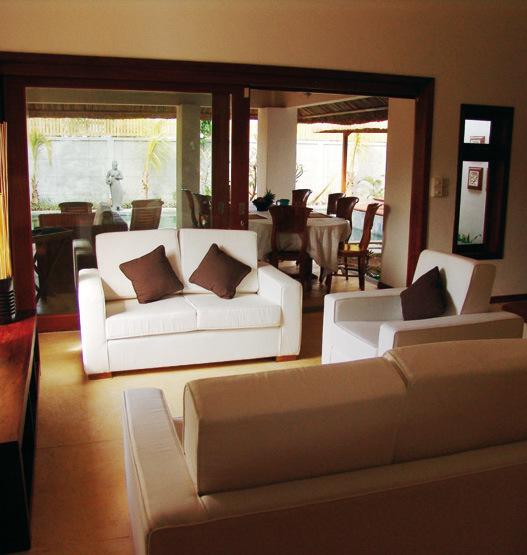 Villa Merville Oasis