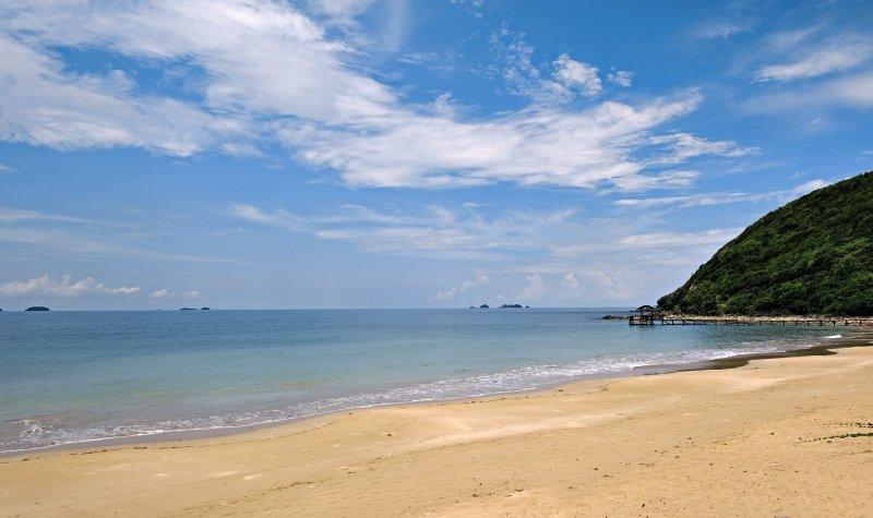 Sari Pacific Resort & Spa Sibu Island
