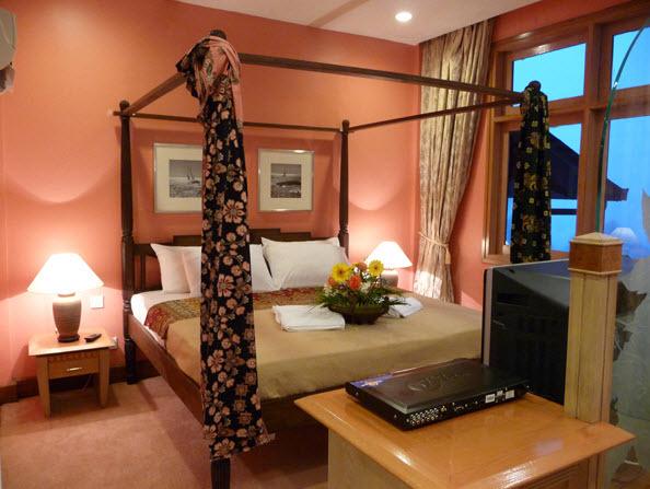 D´Coconut Hill Resort