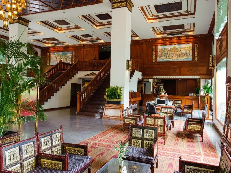 The Park Hotel Chiang Mai