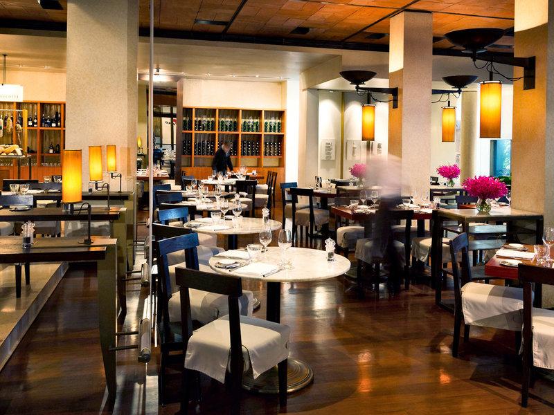 Anantara Siam Hotel Bangkok