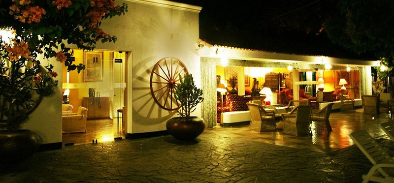Hacienda Majoro Boutique & Resort