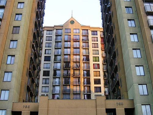 San Marino Apartamentos