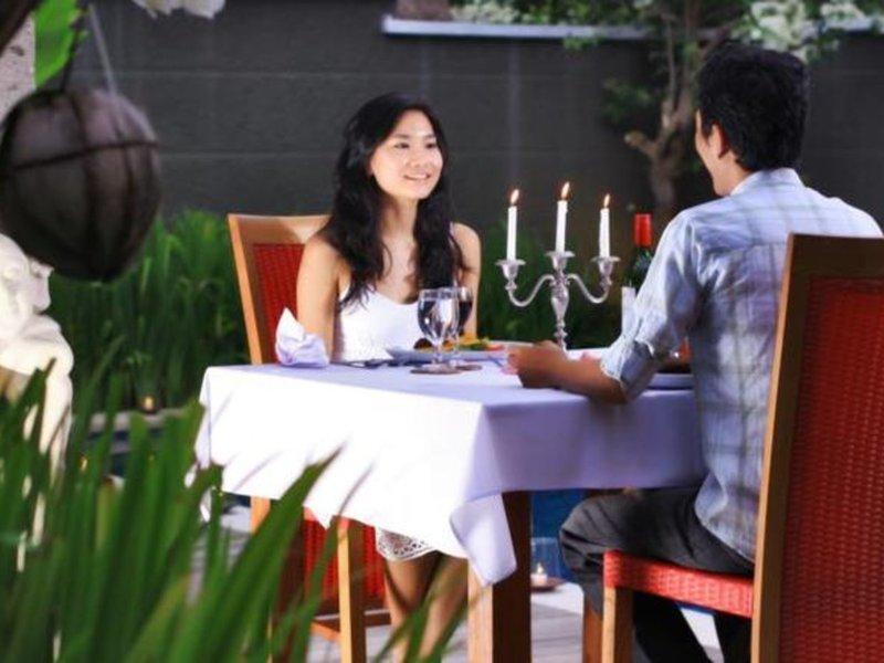 Abi Bali Resort & Villa