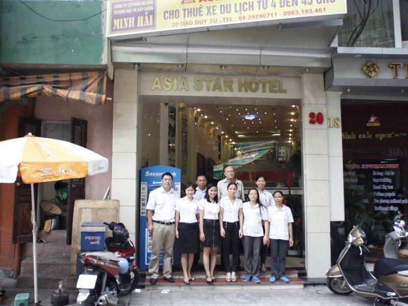 Hanoi Asia Star