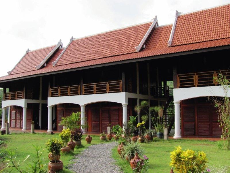 Pakbeng Lodge