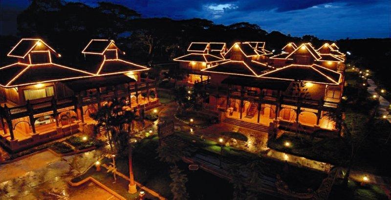 Royal Kaytumadi Hotel Taungoo