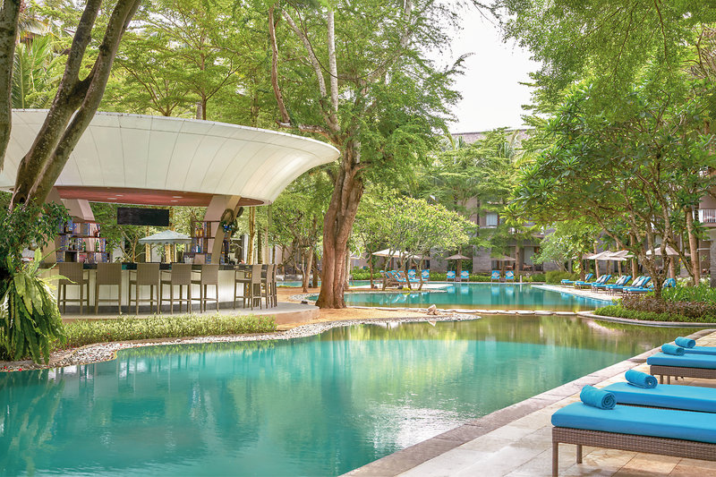 Courtyard by Marriott Bali Nusa Dua