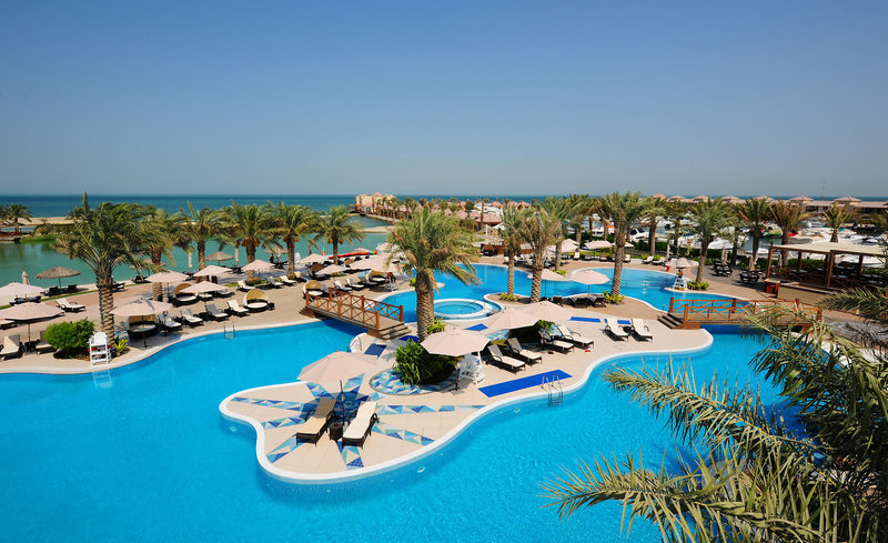 Al Bander & Resort
