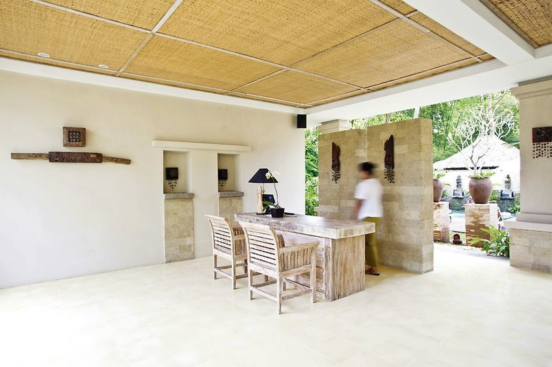 Puri Sunia Resort Bali