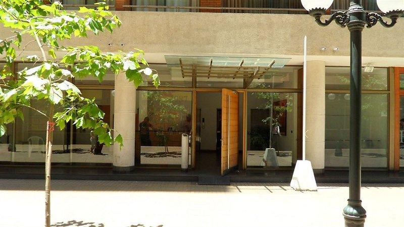 Los Andes Suites