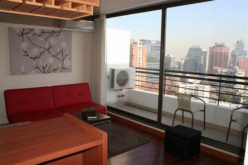 Urban Suites Apart