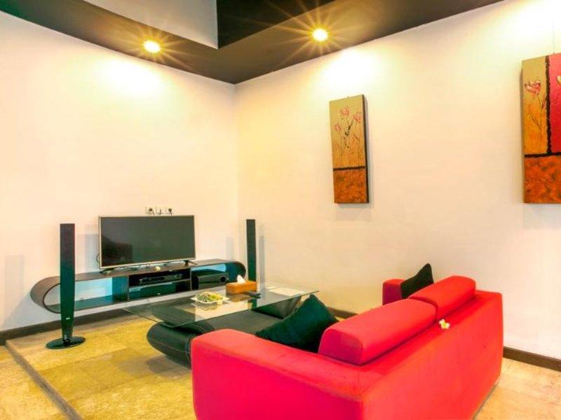 Amor Bali Villas & Spa Resort