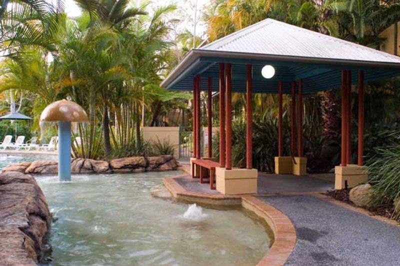 Diamond Sands Resort