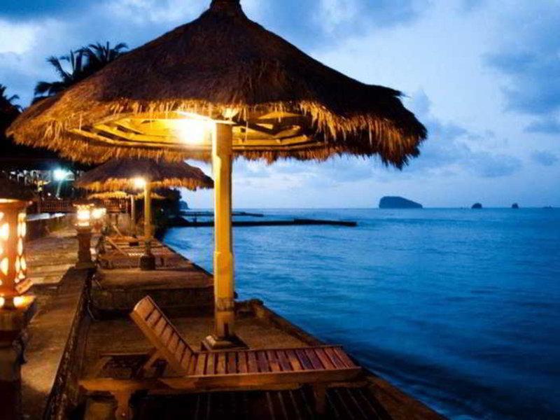 The Rishi Candidasa Beach