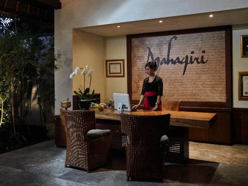 Mahagiri Villas Sanur
