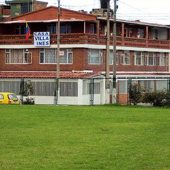 Casa Villa Ines