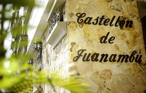 Travelers Suites Castellon de Juanambu