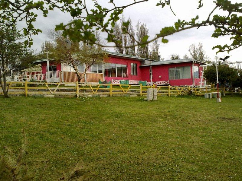 La Portada Lodge