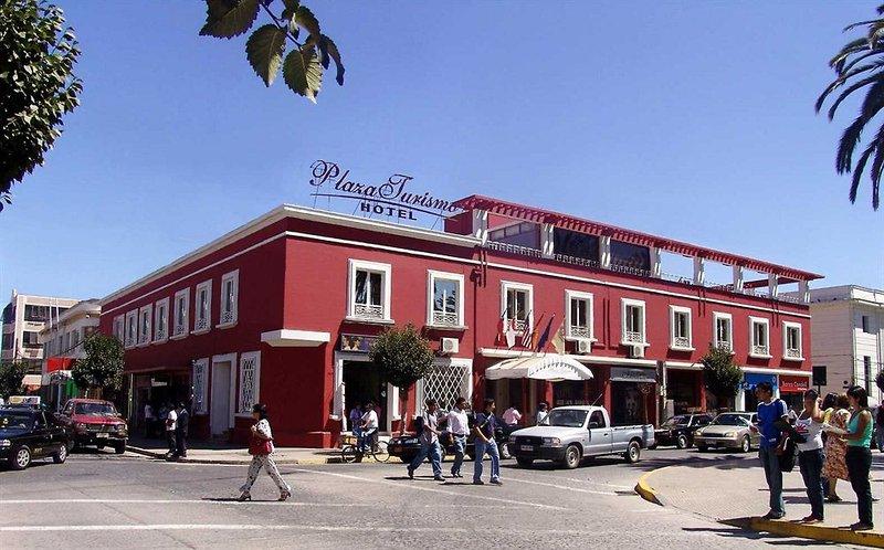 Plaza Turismo