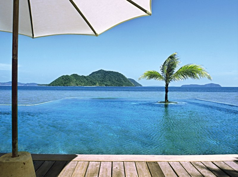 Evason Phuket & Bon Island